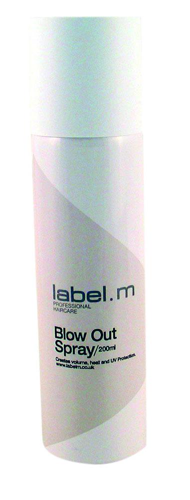 Chai xịt tạo độ phồng cho tóc LABEL.M 465.000 VNĐ