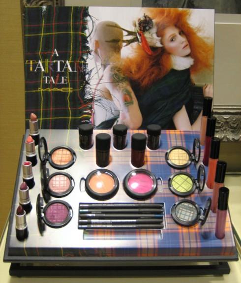 Bộ sản phẩm A Tarten Tale của M.A.C năm 2010
