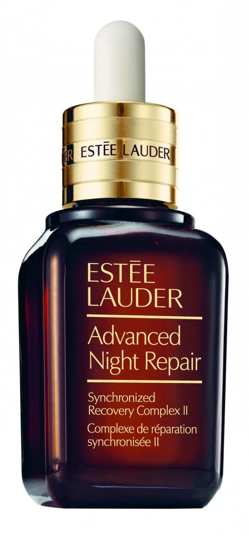 Tinh chất dưỡng da ban đêm ESTÉE LAUDER 2.500.000 VNĐ<br/>Bước 3 - Đặc trị: Tăng cường khả năng thanh lọc và quá trình phục hồi của tế bào vào buổi đêm.