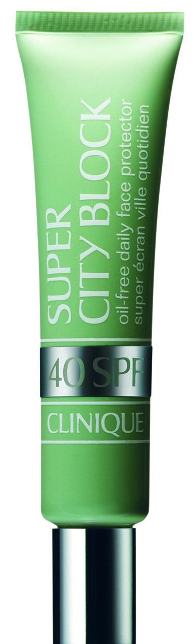 Kem chống nắng CLINIQUE 690.000 VNĐ<br/>Bước 6 - Bảo vệ: Công thức siêu nhẹ giúp hạn chế mồ hôi, đồng thời vẫn bảo vệ da trước tác hại của tia UVA/UVB