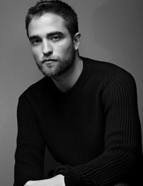 Robert Pattinson tham gia phim về huyền thoại James Dean