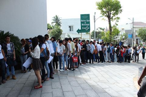 Vietnam Idol nhận được nhiều sự chú ý của giới trẻ.
