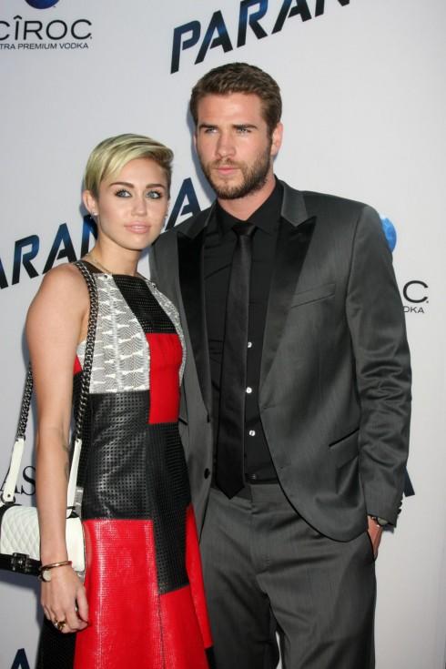 [Bai 1] - Miley and Liam