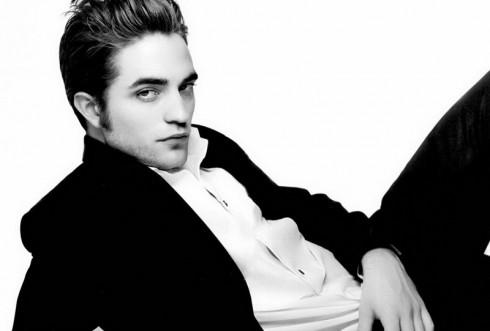 Robert sẽ vào vai người bạn đồng hành của James Dean - Nguồn ảnh: AnOther Man Magazine.