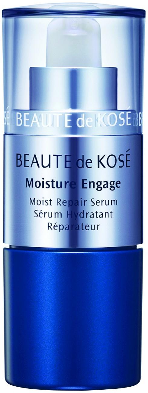 Bước 5 - Dưỡng ẩm: Bổ sung độ ẩm tức thì và hỗ trợ chức năng tự giữ ẩm của da.<br/>Tinh chất dưỡng ẩm KOSÉ 1.400.000 VNĐ