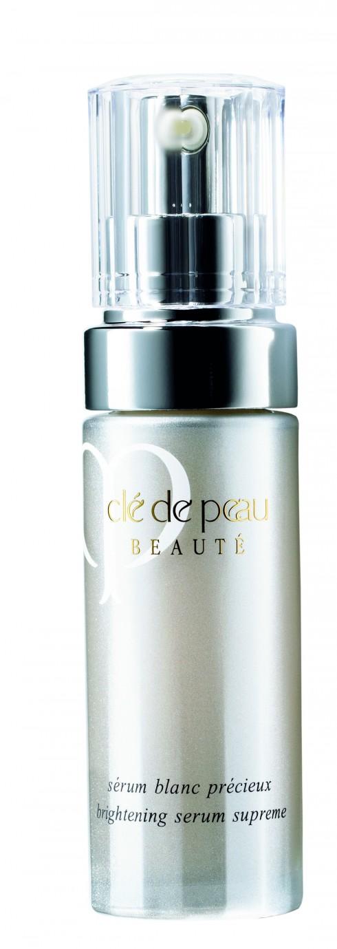 Bước 3 - Đặc trị: Tinh chất làm trắng giúp da trắng sáng, đều màu rạng rỡ từ bên trong.<br/>Serum dưỡng trắng Clé De Peau Beauté 3.630.000 VNĐ