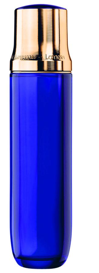 Nước làm mềm da GUERLAIN 3.000.000 VNĐ<br/>Bước 2 - Làm mềm: Nước lotion chứa chiết xuất hoa lan vàng chống lão hóa và dưỡng ẩm sâu cho da.