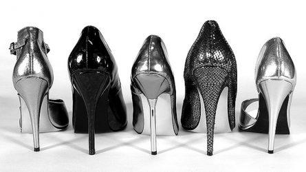 5 nguyên tắc để chọn một đôi giày phù hợp