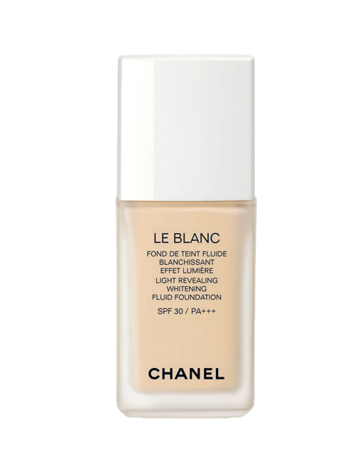 Phấn nền Le Blanc Fluid Foundation - Chanel