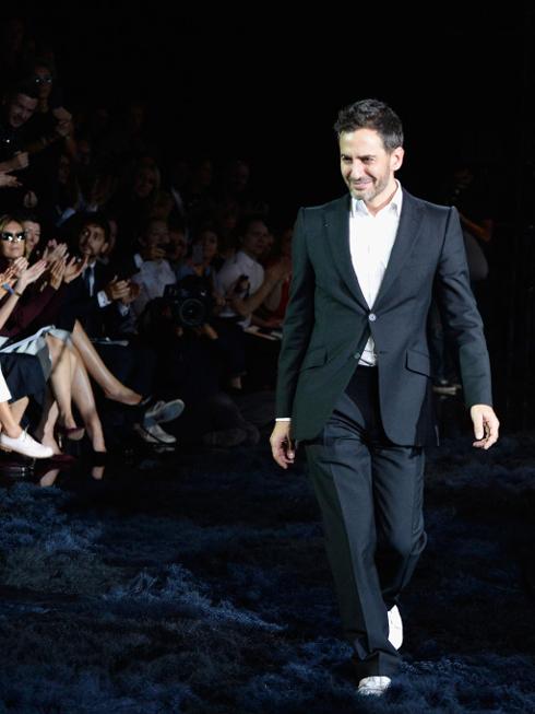 Marc Jacobs chính thức rời khỏi Louis Vuitton