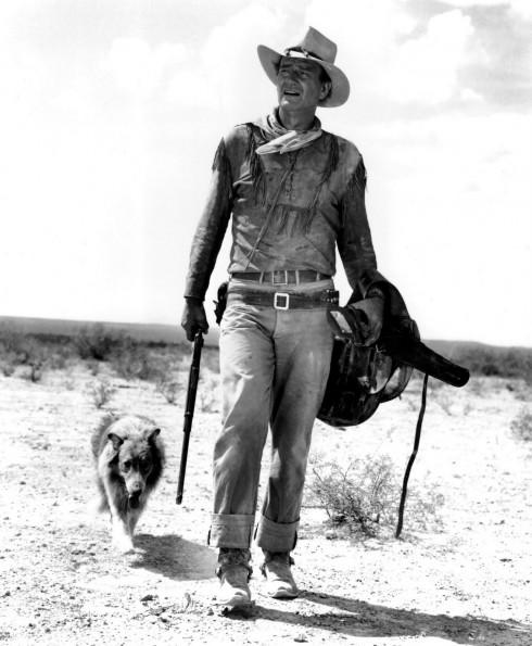John Wayne, cowboy được yêu thích trên màn ảnh những năm 1930
