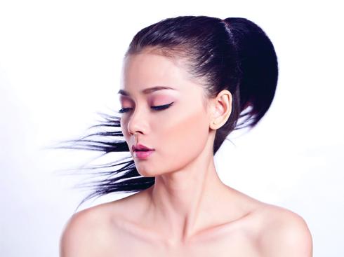 Liệu pháp chống rụng tóc từ thiên nhiên
