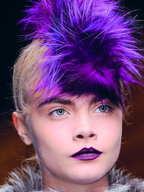 Tuần lễ thời trang Milan: Fendi