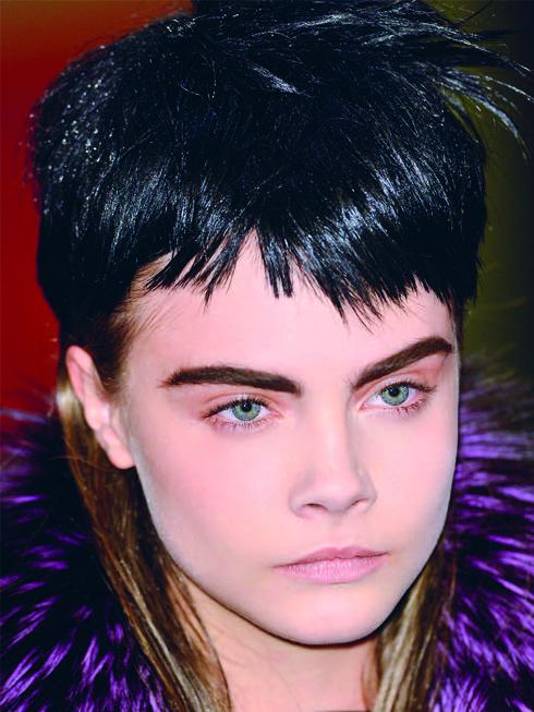 Tuần lễ thời trang Paris: Jean Paul Gaultier