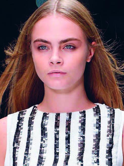 Tuần lễ thời trang Paris: Vanessa Bruno