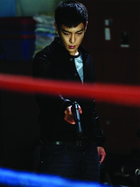 Bộ phim Commitment của T.O.P (BigBang) khởi chiếu tại Việt Nam