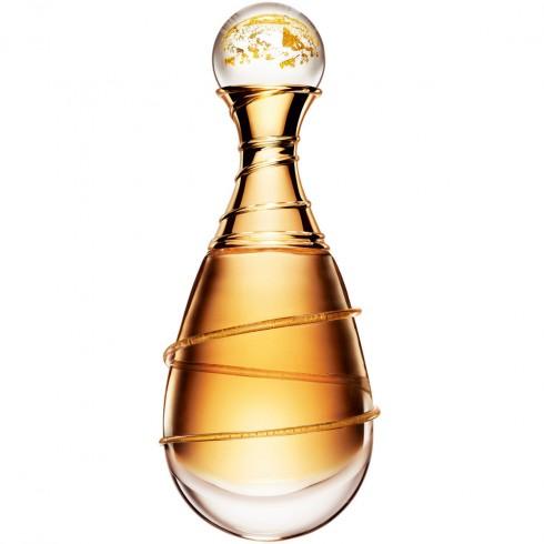 Dior's J'adore L'Absolu by Jean-Michel Othoniel