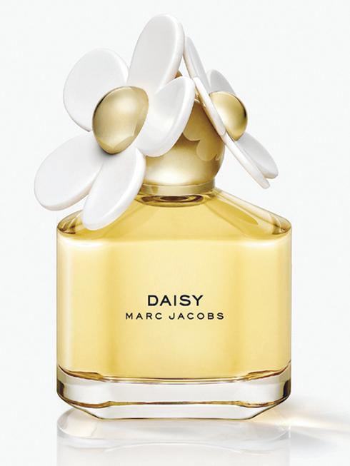 Daisy, cánh cúc non dại của nhà Marc Jacobs