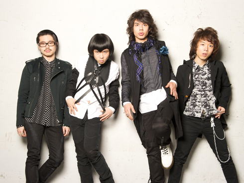 Ban nhạc Okamoto's