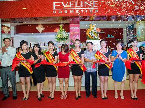 eveline khai truong