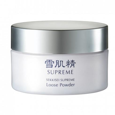 Phấn-phủ-dạng-bột-Kosé-Sekkisei-Supreme-Loose-Powder