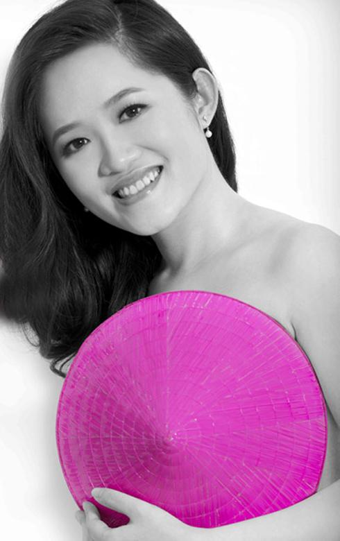 Nghệ sĩ dương cầm Trang Trịnh