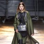 Phong cách Military - Khi thời trang bước vào cuộc chiến