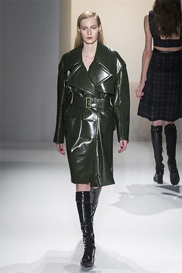 Calvin Klein Thu - Đông 2013