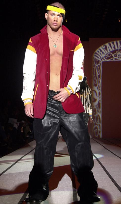 Marc Ecko 2003