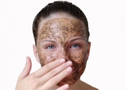 coffee-grounds-facial-scrub-recipe