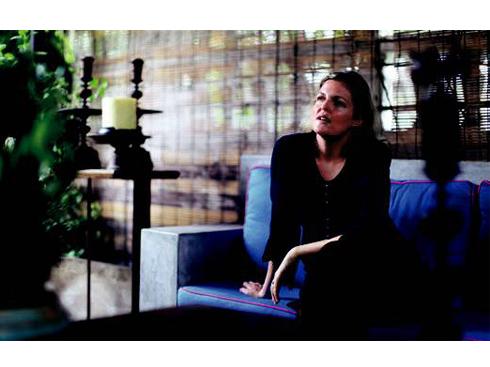 Lexie Stoddart
