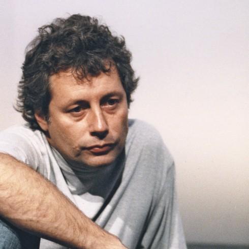 Nhà văn Alessandro Baricco