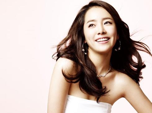 Diễn viên Ha Ji Min được chọn làm đại diện của chiến dịch