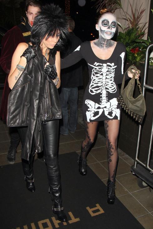 Mẹ của Miley Cyrus - Tish Cyrus