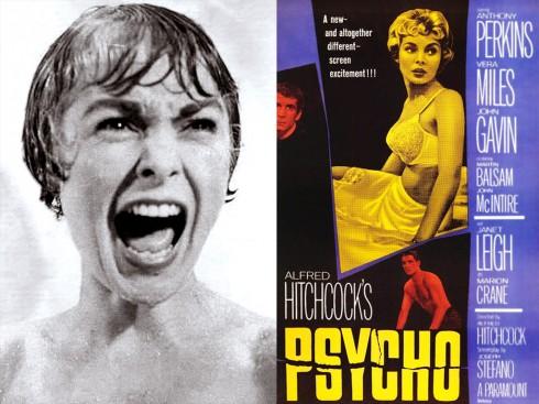 Psycho elle