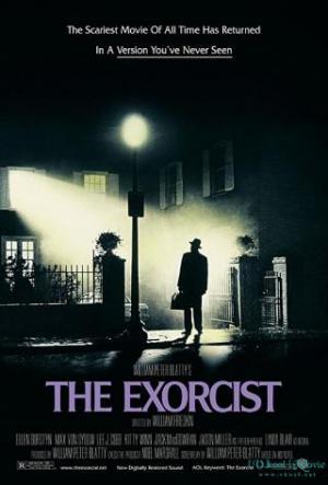 The exorcist Elle