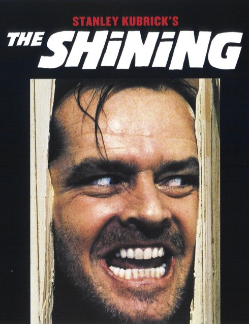 The shining elle