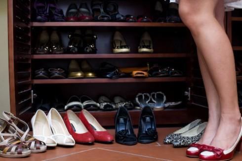 Câu chuyện về những chiếc giày
