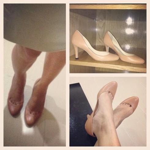 Yêu giày