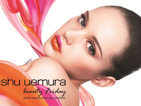 shu-uemura-beauty-friday