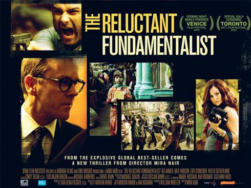 """Kate Hudson """"lột xác"""" hoàn toàn trong The Reluctant Fundamentalist"""