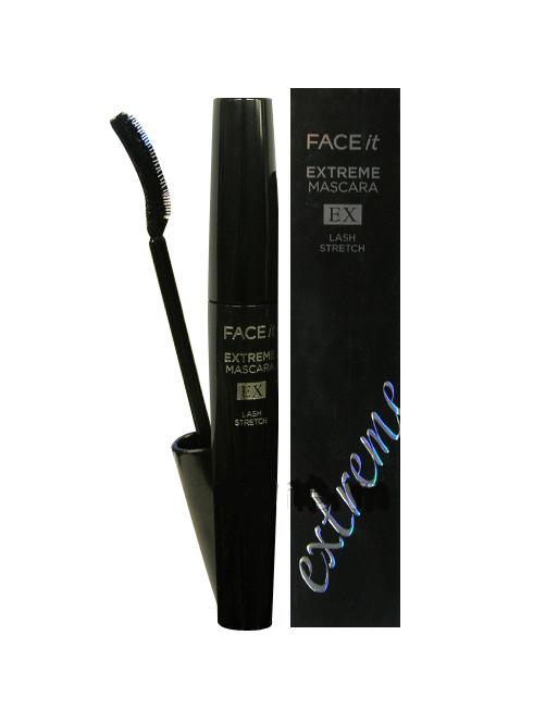 3. Hạng mục Friendly Star - Thefaceshop Face It Extreme Mascara<br/>Mascara được thiết kế với đầu cọ 3 chiều giúp dễ dàng tạo độ cong và làm dày mi tuyệt đối. Phù hợp để tạo dáng cho tất cả các loại mi, đặc biệt là những hàng mi bị rủ và cứng. (429.000 VNĐ)