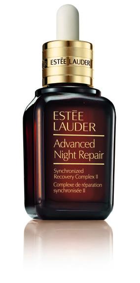 2. Tinh chất<br/>Tinh chất dưỡng da và chống lão hoá ban đêm Advanced Night Repair của Estée Lauder giúp kích thích quá trình tái tạo tế bào vào ban đêm