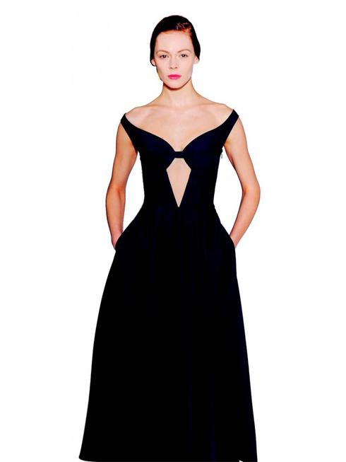 L. Ladylike Luke - Phong cách quý cô<br/>Jil ander và Dior vẫn là những nhà mốt hàng đầu cho phong cách quý sang trọng (chic lady) và ở lần ra mắt nào họ cũng đều mang đến thật nhiều điều mới mẻ!