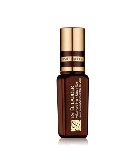 6. Kem dưỡng mắt<br/>Serum dưỡng mắt buổi tối Advanced Night Repair của Estée Lauder giúp giảm quầng thâm, bọng mắt và nếp nhăn