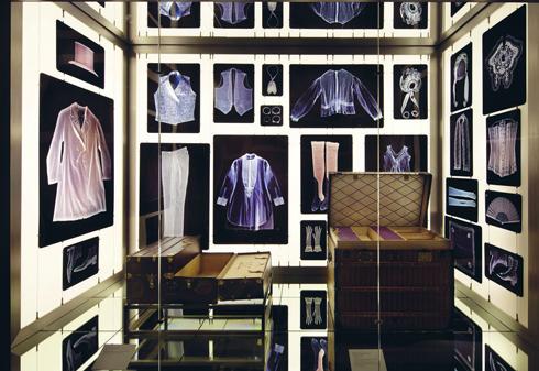 Triển lãm Louis Vuitton Jacobs