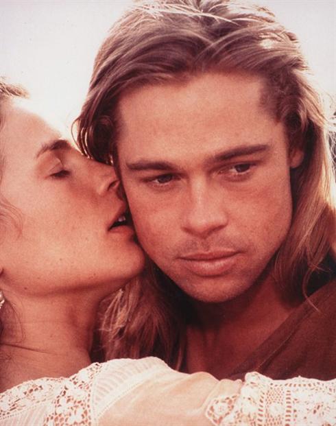 Giữa Tristan và Susannah là một tình yêu đẹp và buồn