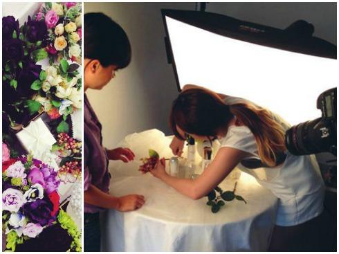 Các BTV Làm đẹp đặc biệt chăm chút cho 6 trang chụp hình sản phẩm  chủ đề Mùa Cưới tháng này. Cô dâu nào cũng muốn một ngày trọng đại  hoàn hảo và chúng tôi hạnh phúc được chuẩn bị những  trang bài đáng yêu này dành riêng cho các nàng.
