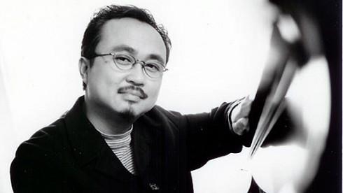 Nghệ sĩ dương cầm Đặng Thái Sơn
