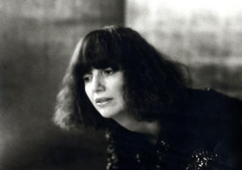 Deborah Turbeville